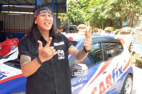 Cerita Roy Jeconiah merawat Toyota Hardtop hingga BMW