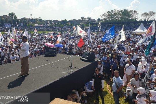 TKN: tidak ada ceruk pendukung baru di kampanye Prabowo