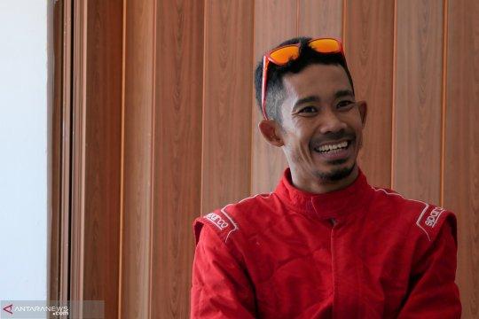 M. Fadli kejar poin Paralimpik Tokyo 2020
