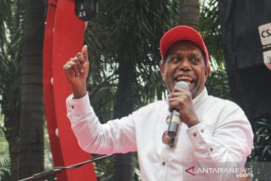 Edo Kondologit: Jokowi buktikan kerja nyata