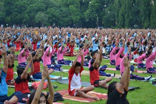 Denpasar masuk daftar Kota Sehat peringkat ketiga se-Asia Tenggara