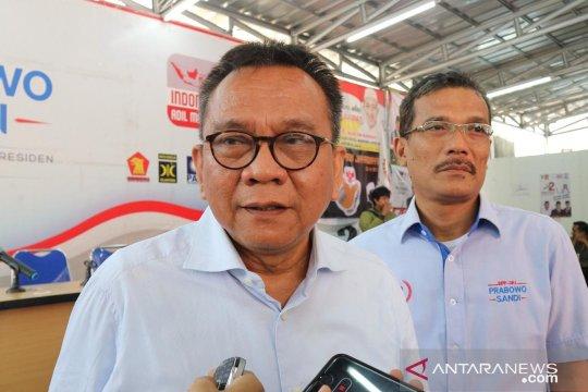 Seknas Prabowo-Sandi bantah ada faksi keumatan