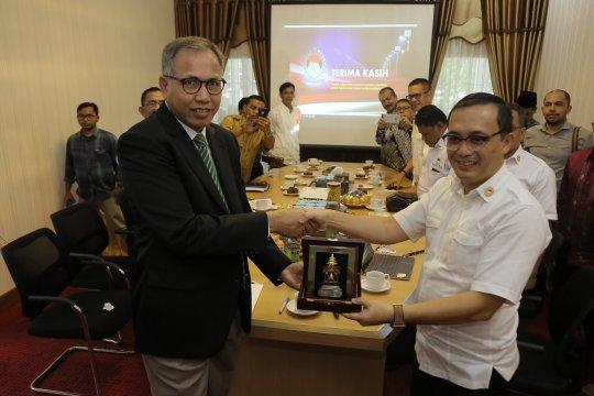 Pemerintah Aceh dukung program LPCI