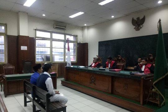 Bawaslu Jakut serahkan status pencalonan Caleg PAN kepada KPU