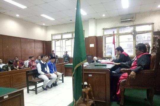 Hakim PN Jakut nyatakan caleg PAN bersalah langgar aturan kampanye