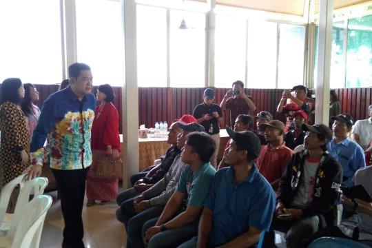 Dubes ajak WNI jaga ketertiban pelaksanaan Pemilu di PNG