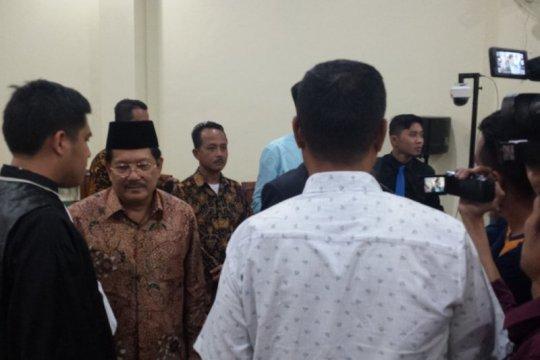 JPU: Terdakwa Subron Aziz main proyek sejak tahun 2015