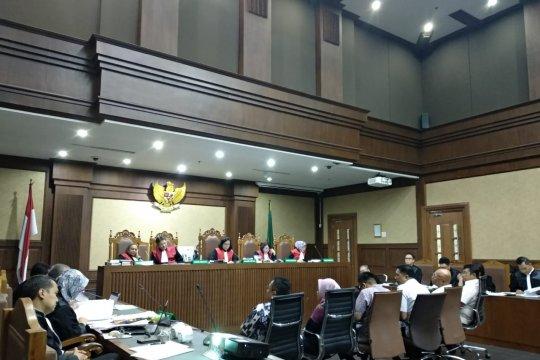 Saksi: Menteri PUPR pernah peringatkan anak buah soal OTT