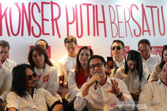 Addie MS ingatkan pendukung Jokowi soal Hillary Clinton