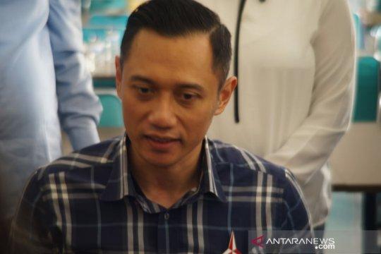 AHY: SBY ajak seluruh pihak hargai demokrasi