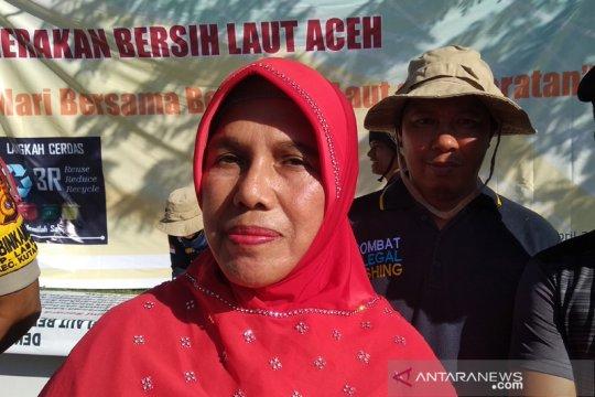 DKP: Nelayan Aceh masih menggunakan alat tangkap ilegal