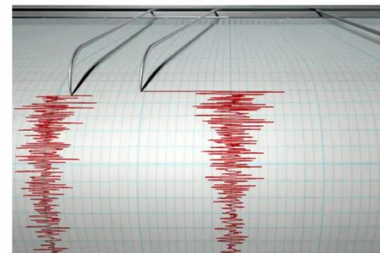 Gempa bumi 4,5 SR landa Morowali Senin malam