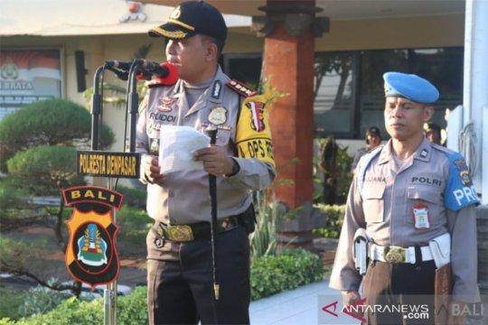 Polresta Denpasar buru dua tahanan kabur