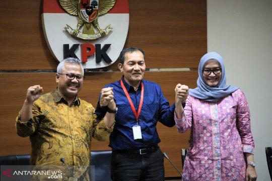 KPK: 114 Penyelenggara Negara di Sumsel Belum Sampaikan LHKPN