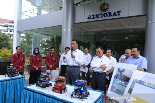 UMM kirim tiga tim robotika wakili Indonesia ke AS