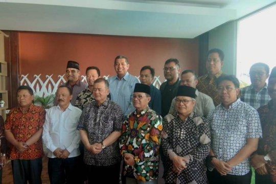 Sumbar undang Tim Balap Sepeda Jambi ikut TdS 2019