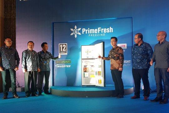 Pertumbuhan lambat, RI posisi ke-3 pada bisnis Panasonic di ASEAN