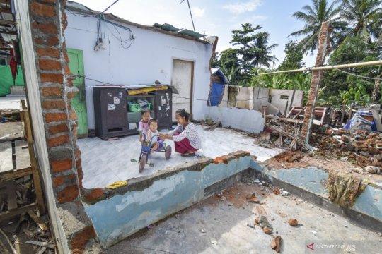 Pembangunan rumah korban gempa NTB butuhkan perpanjangan waktu