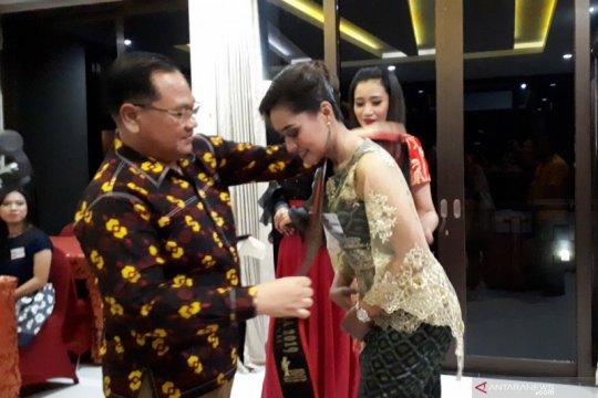 Dinas Pariwisata Sulteng mulai seleksi Putri Pariwisata 2019