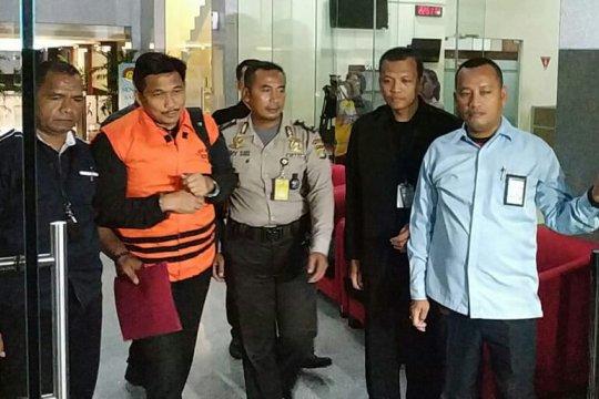KPK panggil dua saksi kasus suap pengangkutan bidang pelayaran