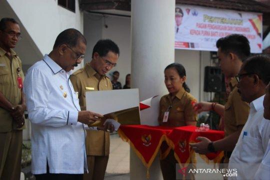Untuk bayar THR, anggaran Rp22,6 miliar dialokasikan Pemkot Ambon