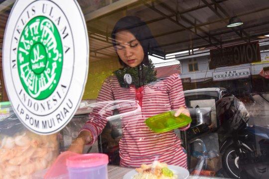 Kemenperin fasilitasi sertifikasi halal IKM pangan