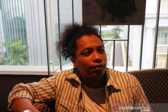 Kemarin, Arie Kriting niat jadi politikus hingga konser Putih Bersatu
