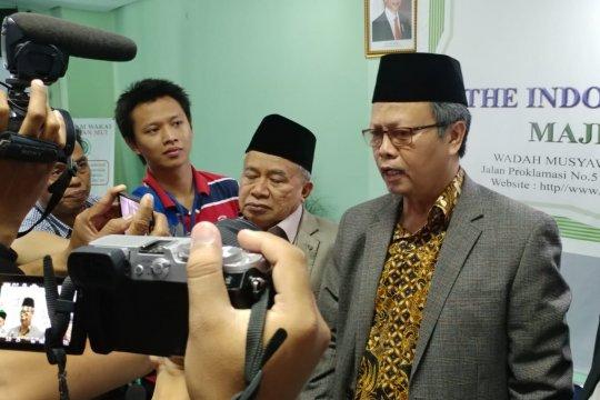 Wakil Ketua Umum MUI Yunahar Ilyas dikenal sebagai sosok konsisten