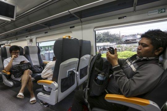 MRT berlakukan penalti dengan denda yang mengacu tarif
