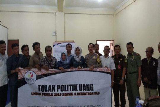 Bawaslu Kulon Progo patroli pengawasan pemilu masa tenang