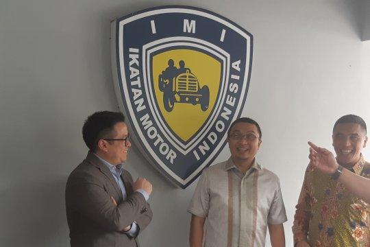 IMI dukung penyelenggaraan MotoGP Mandalika 2021