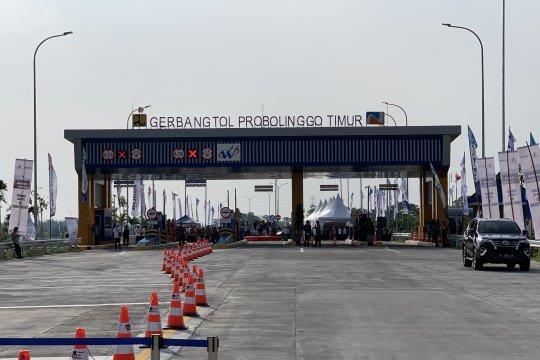 Presiden Jokowi akan resmikan jalan Tol Pasuruan-Probolinggo hari ini