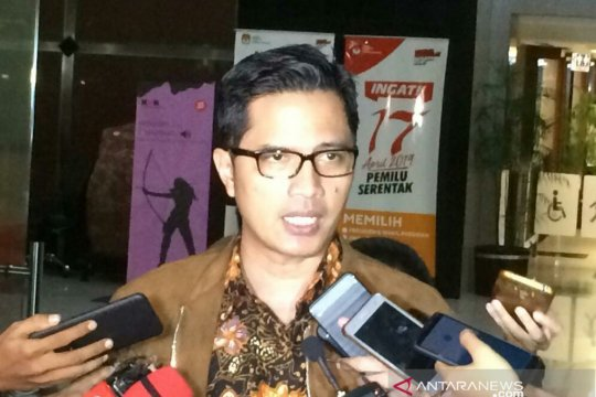 Sekjen DPR kembali tidak penuhi panggilan KPK