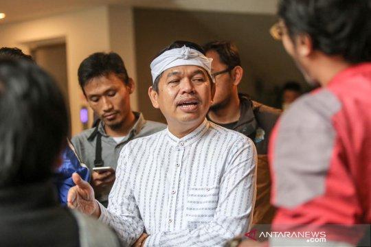 Dedi Mulyadi menilai UU Pemilu perlu direvisi