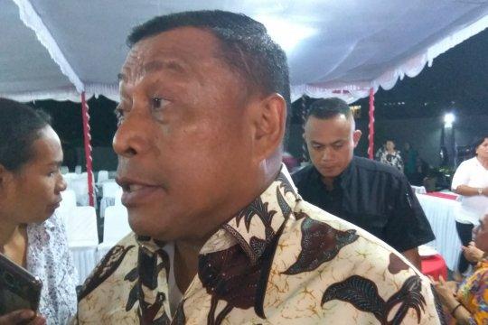 """TKD Maluku: """"swing voter"""" tak pengaruhi kemenangan Jokowi-Ma'ruf"""