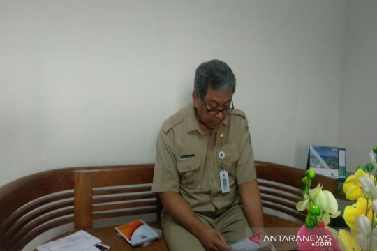 Ribuan warga Gunung Kidul belum melakukan perekaman KTP-el