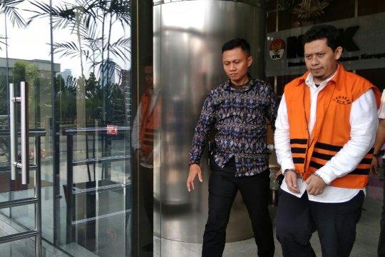 KPK limpahkan kasus Bupati Cianjur nonaktif ke penuntutan