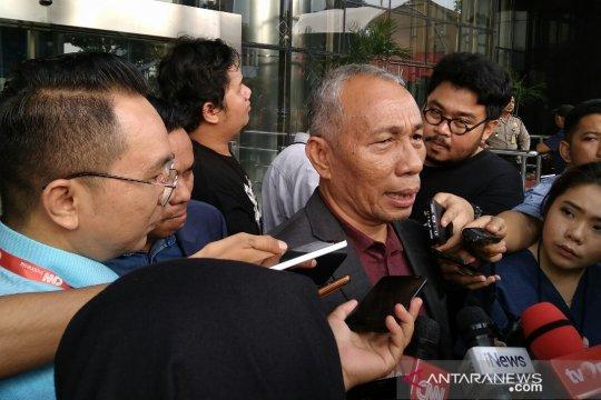 """Pengacara: Uang """"serangan fajar"""" Bowo Sidik berasal dari menteri"""