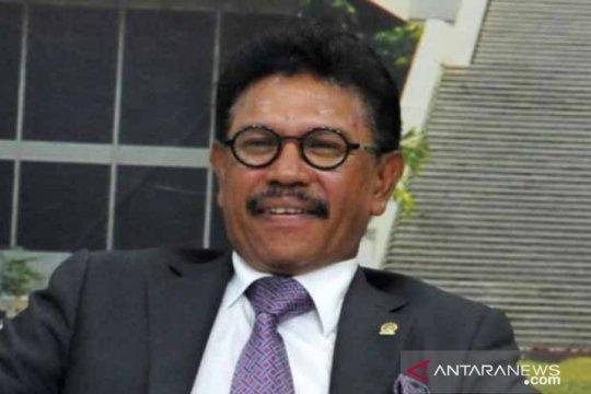 Johnny: survei internal BPN hanya untuk senangkan Prabowo