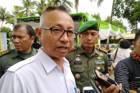 BUMN berikan Rp2,3 miliar bagi korban banjir bandang Jayapura