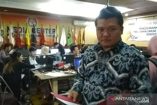 KPU: 4.480 warga binaan Jakarta Timur tidak punya hak pilih