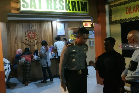 Polisi tetapkan tiga tersangka kasus penganiayaan pelajar SMP
