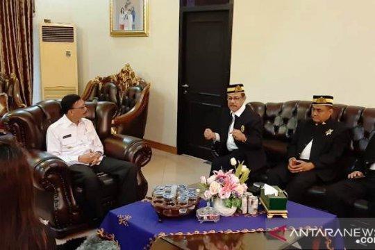 Investor Kelantan tertarik berinvestasi di Pesisir Selatan