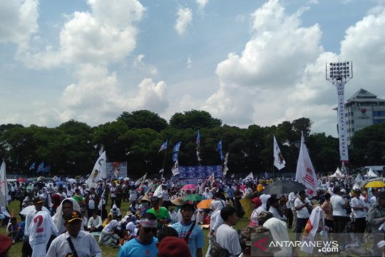 Prabowo Apresiasi Sikap Netral TNI saat Pemilu