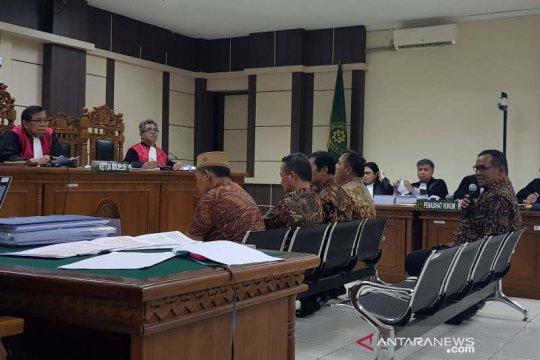 Ketua PAN Jateng benarkan kewajiban fee untuk pengurusan DAK