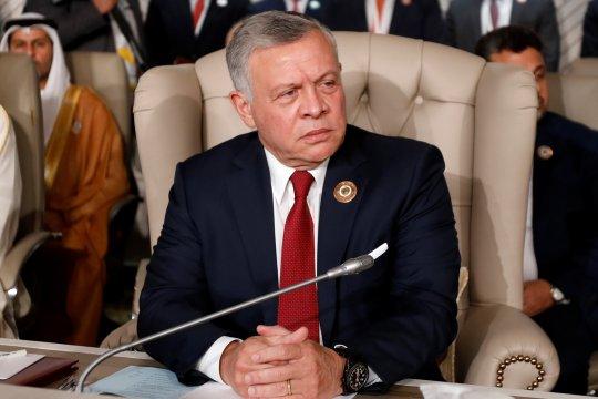 Jordania-Italia tegaskan posisi bersama soal penyelesaian dua-negara