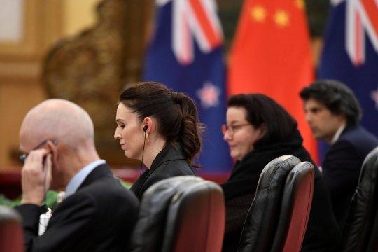 Selandia Baru berisiko alami campur tangan asing