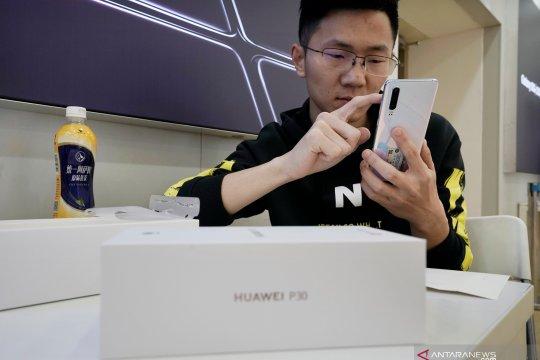 Industri ponsel China hadapi tantangan baru setelah pandemi