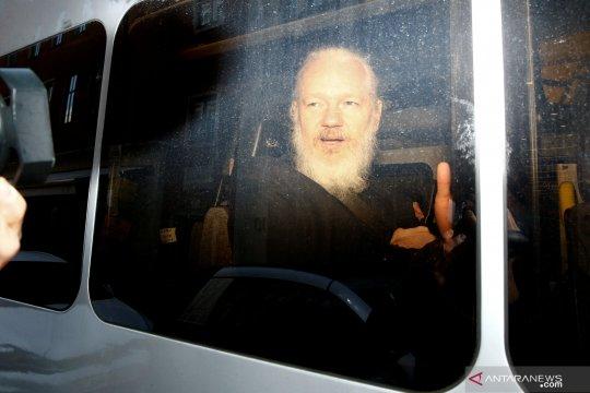 Presiden Ekuador: Assange manfaatkan kedutaannya untuk pengintaian