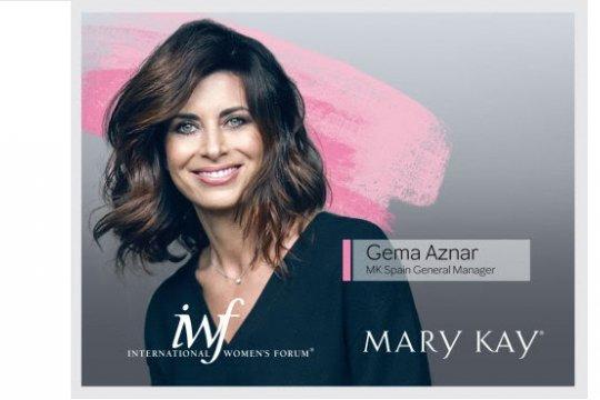 Mary Kay terus dukung pemberdayaan dan kepemimpinan perempuan pada International Women's Forum Cornerstone Conference